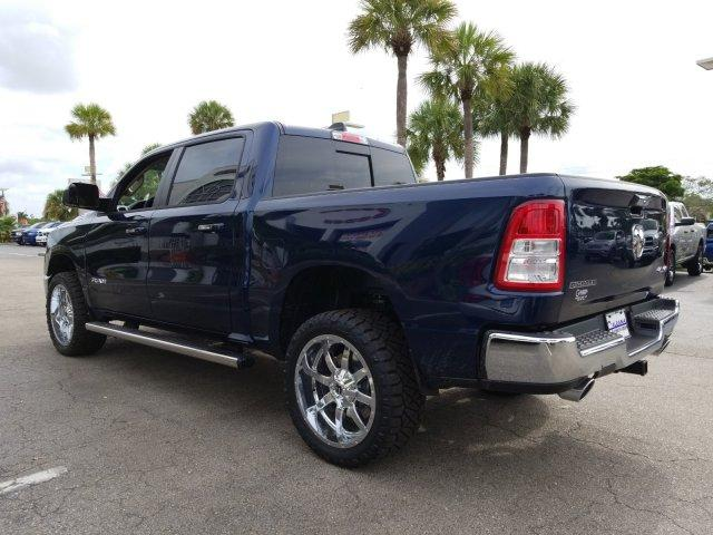 2019 Ram 1500 Crew Cab 4x4,  Pickup #D91172 - photo 6