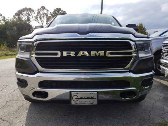2019 Ram 1500 Quad Cab 4x4,  Pickup #D91222 - photo 7