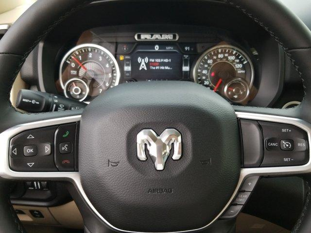 2019 Ram 1500 Quad Cab 4x4,  Pickup #D91222 - photo 19