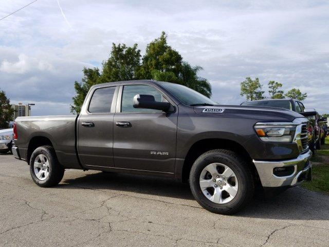 2019 Ram 1500 Quad Cab 4x4,  Pickup #D91222 - photo 3