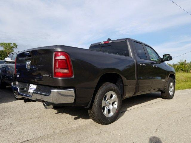 2019 Ram 1500 Quad Cab 4x4,  Pickup #D91222 - photo 2