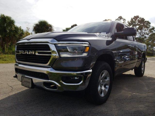 2019 Ram 1500 Quad Cab 4x4,  Pickup #D91222 - photo 6