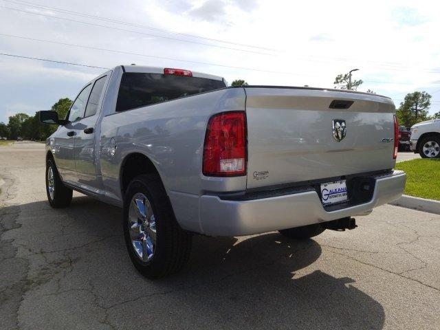 2019 Ram 1500 Quad Cab 4x4,  Pickup #D91239 - photo 6