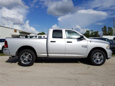2019 Ram 1500 Quad Cab 4x4,  Pickup #D91239 - photo 4