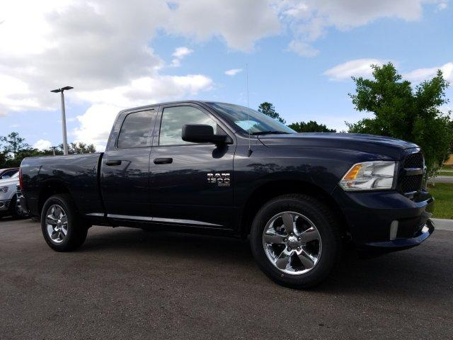 2019 Ram 1500 Quad Cab 4x2,  Pickup #D91253 - photo 3