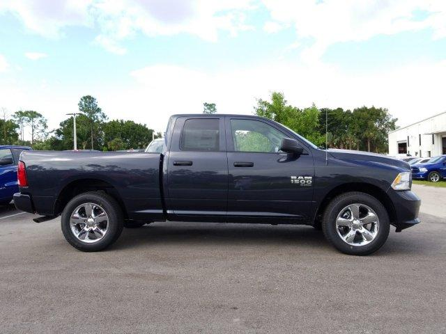 2019 Ram 1500 Quad Cab 4x2,  Pickup #D91253 - photo 4