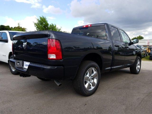 2019 Ram 1500 Quad Cab 4x2,  Pickup #D91253 - photo 2