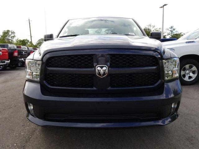 2019 Ram 1500 Quad Cab 4x2,  Pickup #D91253 - photo 7