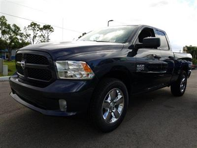 2019 Ram 1500 Quad Cab 4x2,  Pickup #D91253 - photo 6