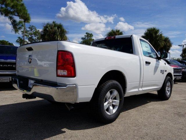 2019 Ram 1500 Regular Cab 4x2,  Pickup #D91289 - photo 2