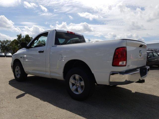2019 Ram 1500 Regular Cab 4x2,  Pickup #D91289 - photo 5