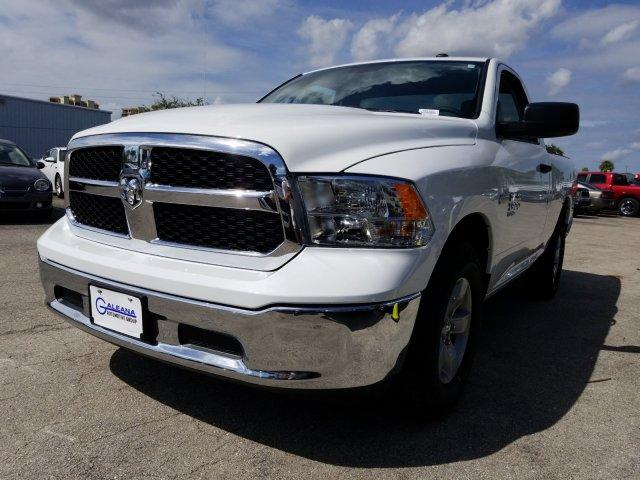 2019 Ram 1500 Regular Cab 4x2,  Pickup #D91289 - photo 6