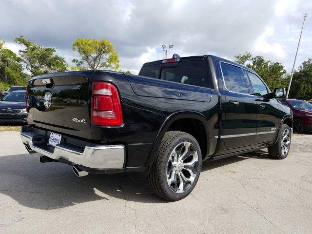 2019 Ram 1500 Crew Cab 4x4,  Pickup #D91349 - photo 2
