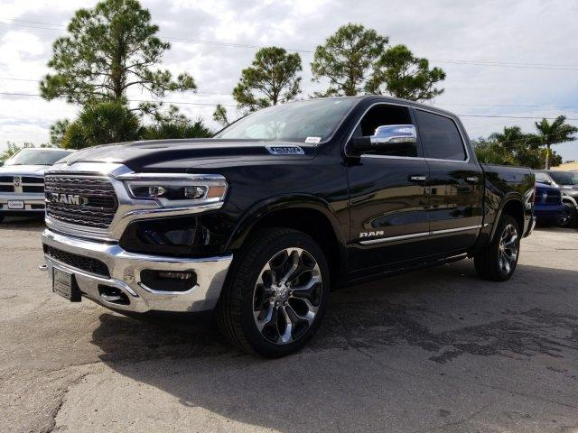 2019 Ram 1500 Crew Cab 4x4,  Pickup #D91349 - photo 7