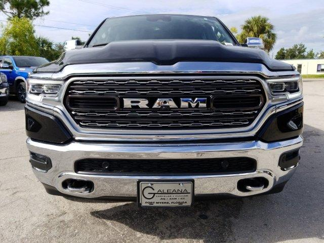2019 Ram 1500 Crew Cab 4x4,  Pickup #D91349 - photo 8