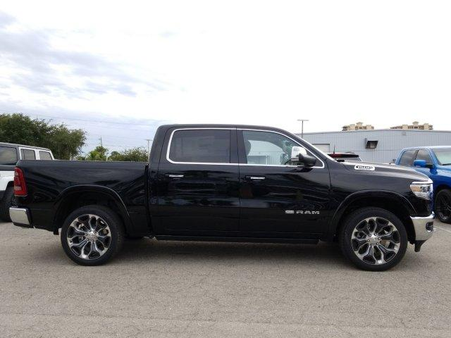 2019 Ram 1500 Crew Cab 4x4,  Pickup #D91386 - photo 4
