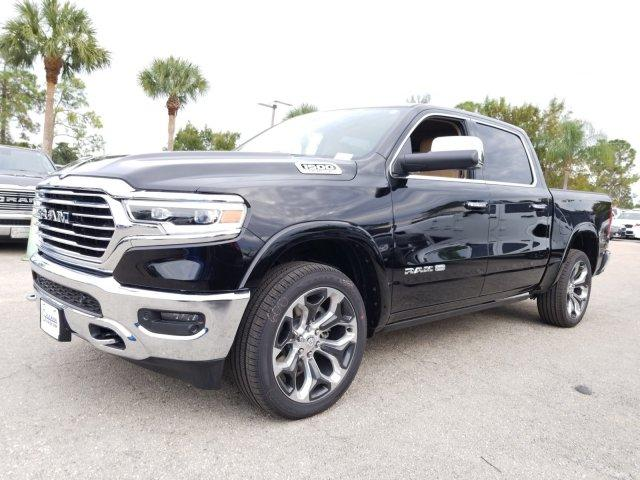 2019 Ram 1500 Crew Cab 4x4,  Pickup #D91386 - photo 6