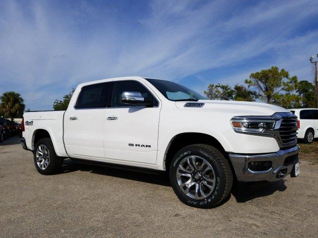 2019 Ram 1500 Crew Cab 4x4,  Pickup #D91405 - photo 2