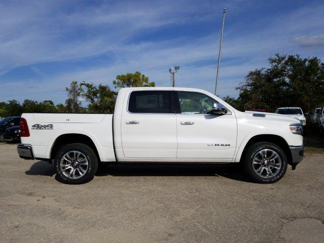 2019 Ram 1500 Crew Cab 4x4,  Pickup #D91405 - photo 3
