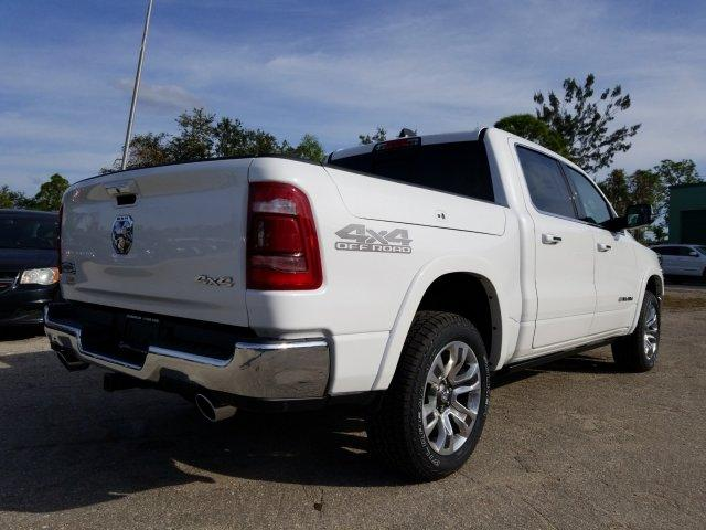 2019 Ram 1500 Crew Cab 4x4,  Pickup #D91405 - photo 4