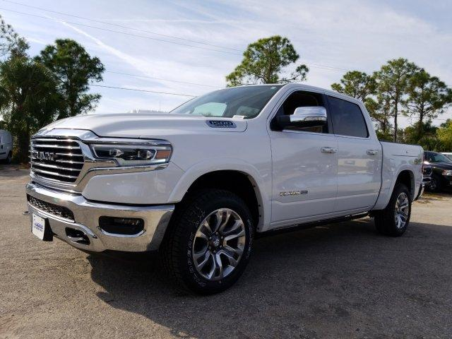 2019 Ram 1500 Crew Cab 4x4,  Pickup #D91405 - photo 6