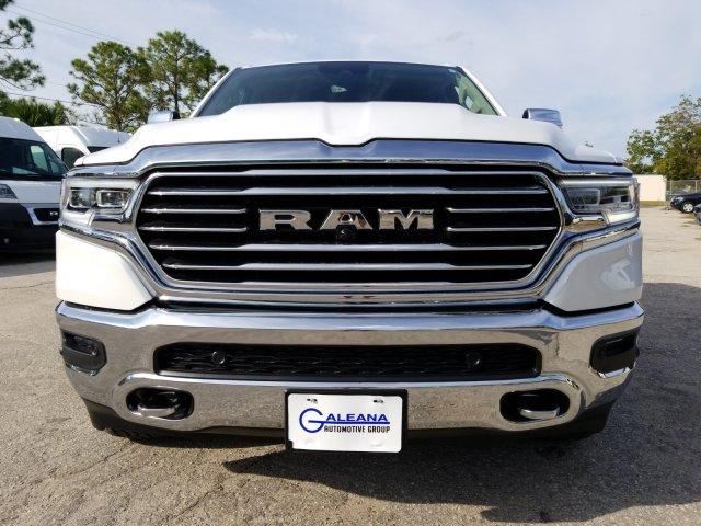 2019 Ram 1500 Crew Cab 4x4,  Pickup #D91405 - photo 7