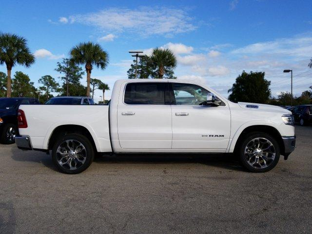 2019 Ram 1500 Crew Cab 4x4,  Pickup #D91408 - photo 3