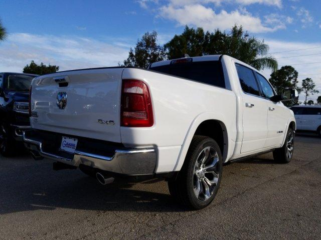 2019 Ram 1500 Crew Cab 4x4,  Pickup #D91408 - photo 2