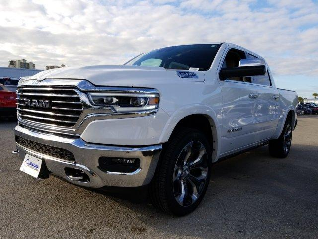 2019 Ram 1500 Crew Cab 4x4,  Pickup #D91408 - photo 6