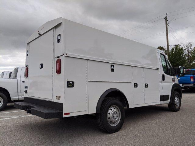2020 Ram ProMaster 3500 FWD, Service Utility Van #DC0041 - photo 1