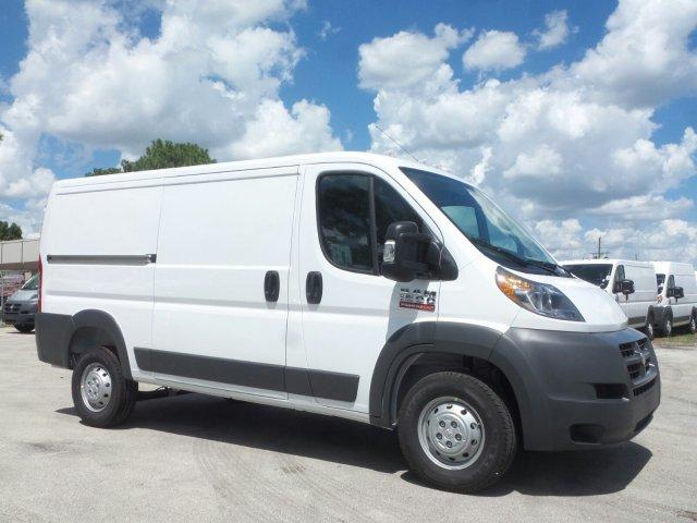 2017 ProMaster 1500 Cargo Van #DC7095 - photo 3