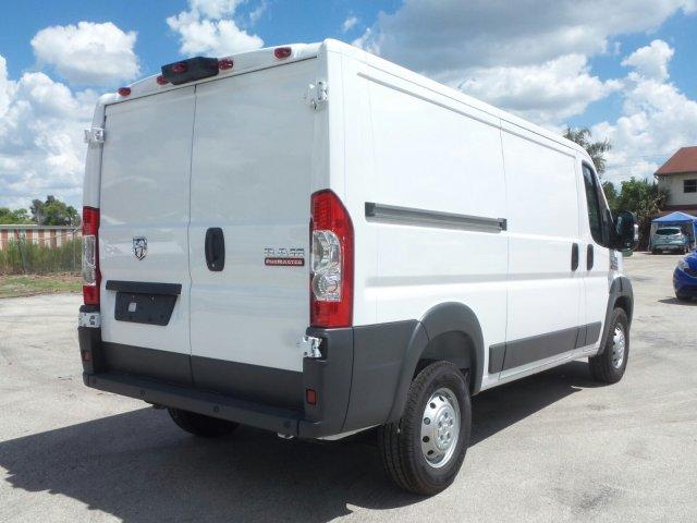 2017 ProMaster 1500 Cargo Van #DC7095 - photo 5