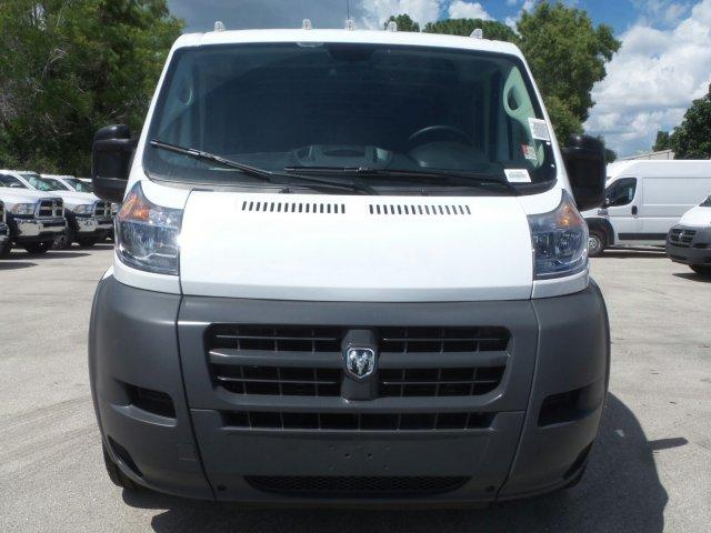 2017 ProMaster 1500 Cargo Van #DC7095 - photo 9
