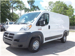 2017 ProMaster 1500 Cargo Van #DC7095 - photo 8