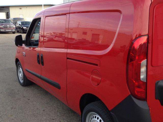2017 ProMaster City Cargo Van #DC7127 - photo 11