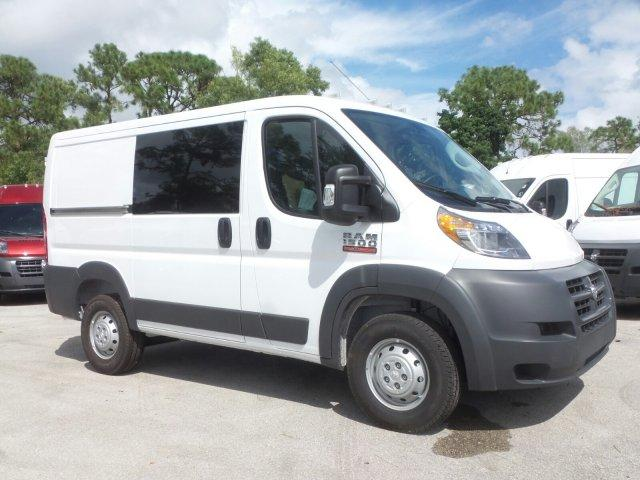 2018 ProMaster 1500 Cargo Van #DC8007 - photo 3