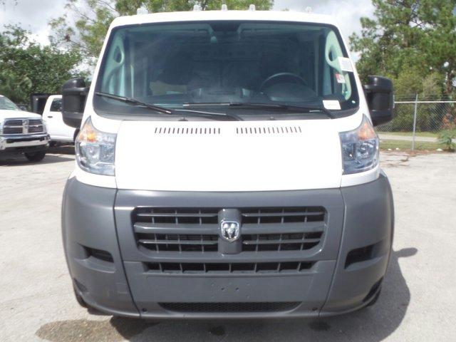 2018 ProMaster 1500 Cargo Van #DC8007 - photo 9