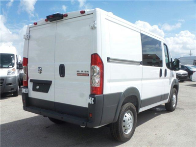 2018 ProMaster 1500 Cargo Van #DC8007 - photo 5