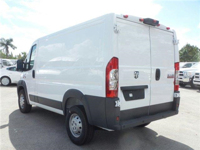 2018 ProMaster 1500 Cargo Van #DC8007 - photo 7