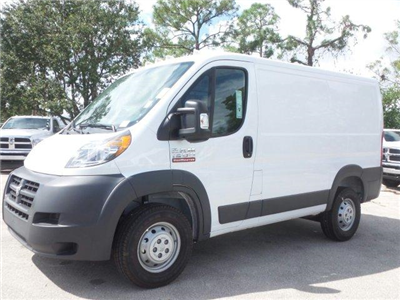 2018 ProMaster 1500 Cargo Van #DC8007 - photo 8