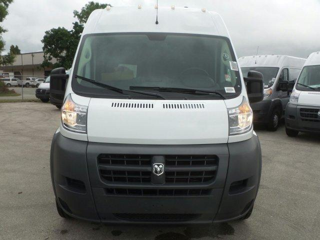 2018 ProMaster 2500, Cargo Van #DC8009 - photo 9
