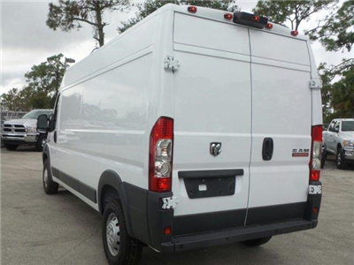 2018 ProMaster 2500, Cargo Van #DC8009 - photo 7