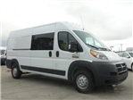 2018 ProMaster 2500, Cargo Van #DC8009 - photo 3
