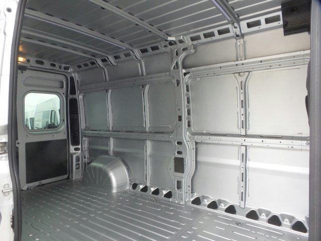 2018 ProMaster 2500 Cargo Van #DC8010 - photo 13