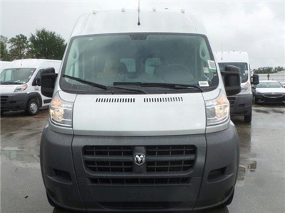 2018 ProMaster 2500 Cargo Van #DC8010 - photo 9