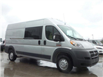 2018 ProMaster 2500 Cargo Van #DC8010 - photo 3