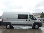 2018 ProMaster 2500 Cargo Van #DC8010 - photo 4