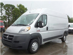 2018 ProMaster 2500 Cargo Van #DC8010 - photo 8
