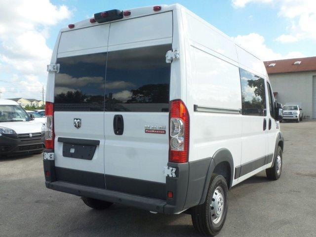 2018 ProMaster 1500, Cargo Van #DC8018 - photo 3