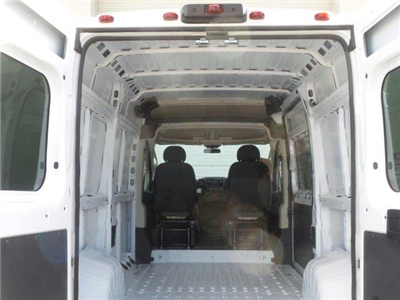 2018 ProMaster 1500, Cargo Van #DC8018 - photo 2